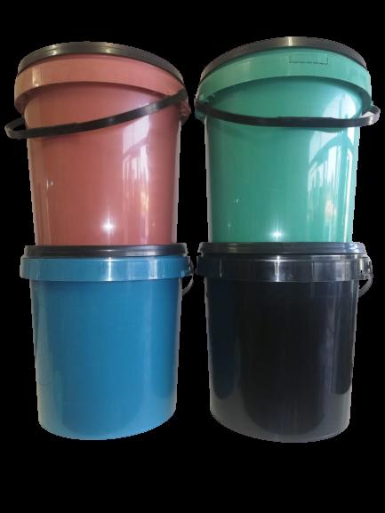 20L Titan Bucket