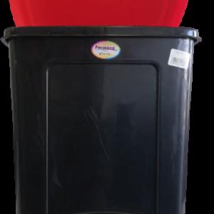 Pedal Dustbin 25L