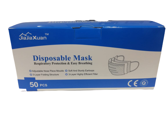 3ply mask