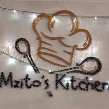 Mzitos Kitchen