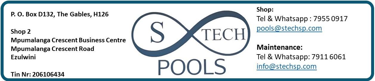 S-Tech Pools